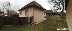 Casa particulara + gradina - imagine 2