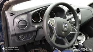 Dezmembrez Dacia Sandero 2017 0.9B TCE H4B400 automata 15049km - imagine 2