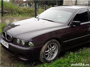 BMW 520 - imagine 5
