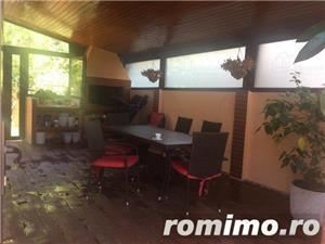 Vila in Prelungirea Ghencea-zona verde -ferma Boja - imagine 4