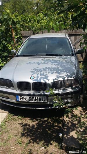 BMW 320 - imagine 7