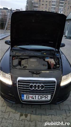 Vand/Schimb--Audi A6//2.0 TDI//BI-XENON - imagine 4