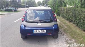 Smart Forfour - imagine 10