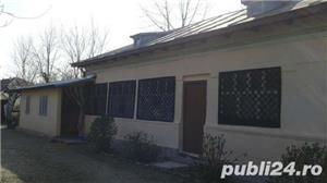 sat Ologeni,Comuna, Poienarii Burchii, vanzare casa, 7 camere,  - imagine 2