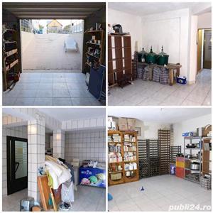 Vila-piscina Mihailesti-la strada-toate dotarile-afacere - imagine 5