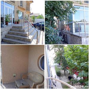 Vila-piscina Mihailesti-la strada-toate dotarile-afacere - imagine 7