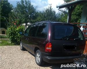 Chrysler Grand Voyager - imagine 3