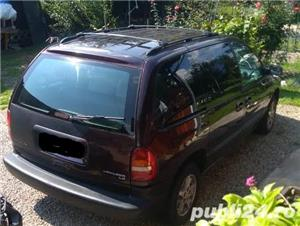 Chrysler Grand Voyager - imagine 2