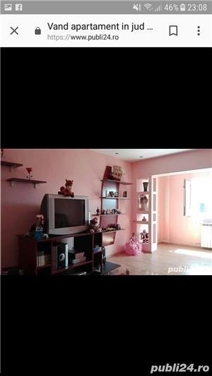 Vand apartament in jud Giurgiu - imagine 1