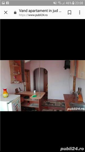 Vand apartament in jud Giurgiu - imagine 5