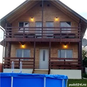 Casa de Vacanta Panorama Apuseni 600 Ron /zi   - imagine 10