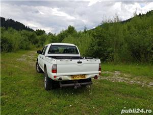 Mitsubishi L200 - imagine 2