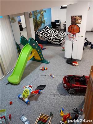 Tomis Plus, apartament 5 camere, 190 mp, lux, constanta, vanzari - imagine 9