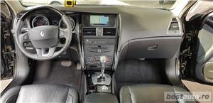 LATITUDE/ 2013-echip. premium FULL/ LIMUSINE/ AUTOMATA/ NAVI, senz-camera/Foarte curata si îngrijita - imagine 3