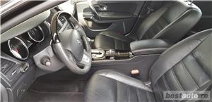 LATITUDE/ 2013-echip. premium FULL/ LIMUSINE/ AUTOMATA/ NAVI, senz-camera/Foarte curata si îngrijita - imagine 7
