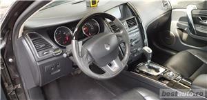LATITUDE/ 2013-echip. premium FULL/ LIMUSINE/ AUTOMATA/ NAVI, senz-camera/Foarte curata si îngrijita - imagine 12