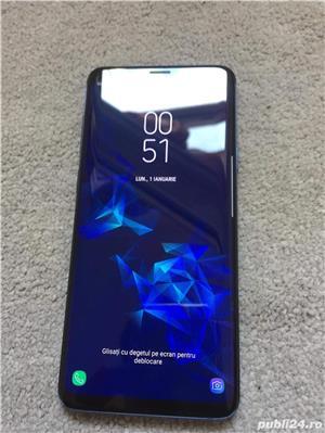 Vand Samsung S9  Blue Coral 128 GB!  - imagine 3