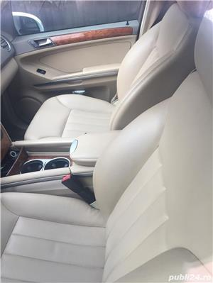Mercedes-benz ML 320 - imagine 4