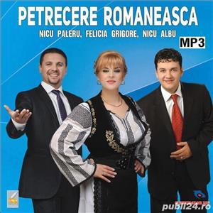 Petrecere Romaneasca -Mp3 - imagine 1