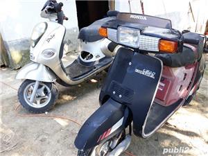 Benelli Honda - imagine 1