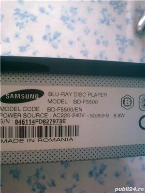 Samsung 3D Blu Ray - imagine 1