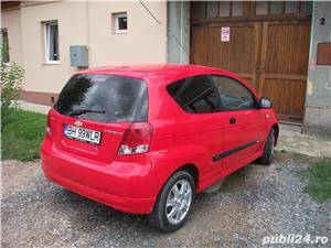 Chevrolet Aveo - imagine 6