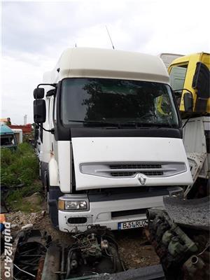 Dezmembrez Renault Premium 420 dCI - imagine 2