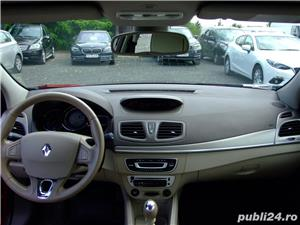 Renault FLUENCE - imagine 7