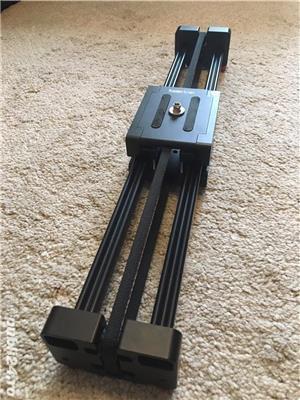 Slider Koolertron 75cm - imagine 6