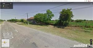 Teren 2929mp teren intravilan cu loc de casa, in comuna Livezile, judetul Timis - imagine 2