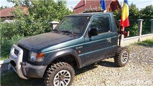 Mitsubishi Pajero - imagine 2