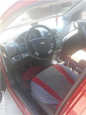 Chevrolet Aveo - imagine 3
