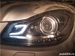 Dezmembrez Mercedes C 200 CDI - imagine 4