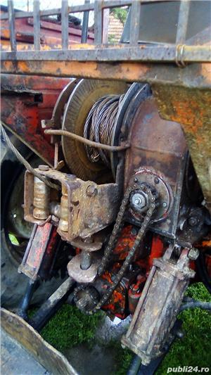 Troliu tractor - imagine 1