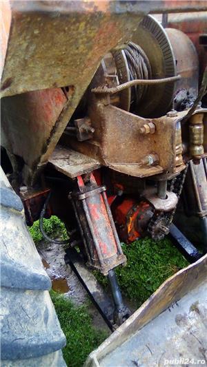 Troliu tractor - imagine 4