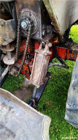 Troliu tractor - imagine 2