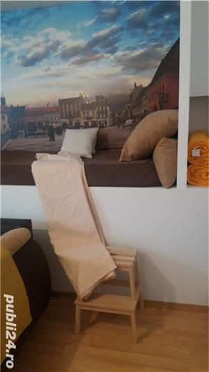 Inchiriere in regim hotelier garsoniera Studio Casa Diac - imagine 4