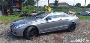 Mercedes-benz CE 220-2012!Cabrio! - imagine 5