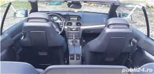 Mercedes-benz CE 220-2012!Cabrio! - imagine 6