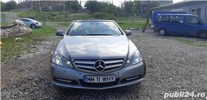 Mercedes-benz CE 220-2012!Cabrio! - imagine 4