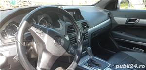 Mercedes-benz CE 220-2012!Cabrio! - imagine 9