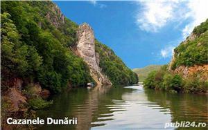 Vand Pensiune Clisura Dunarii - imagine 1