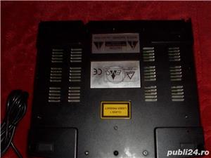 Sega Saturn Modat +20 Jocuri +accesorile aferente (schimb) - imagine 5
