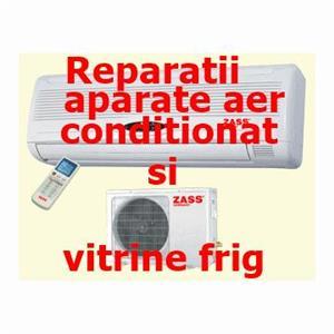 Reparatii frigidere,vitrine,clime - imagine 1