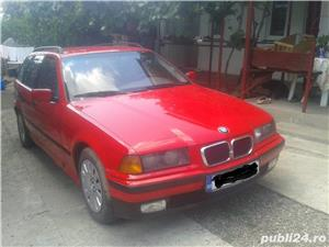 BMW 318 - imagine 1