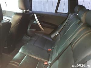 BMW X3 - imagine 8