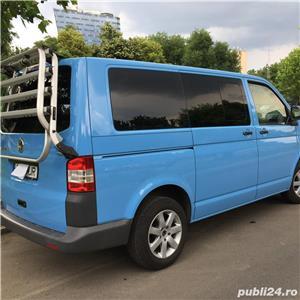 Vw T5 California,autorulota,camper,multivan,transporter - imagine 1