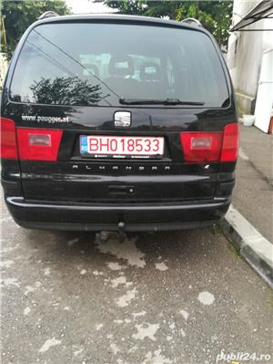 Seat Alhambra - imagine 3