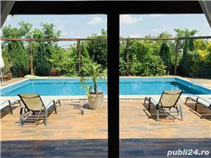 Vila mediteraniana cu piscina pentru evenimente - imagine 3