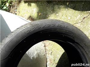 Anvelope vara Michelin - imagine 5
